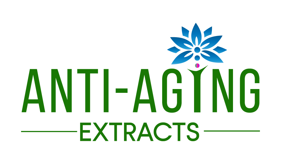 Anti-Aging Extracts - Bioactive Non-Denatured Anti-Aging
